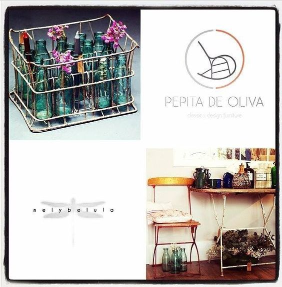#pepitadeoliva en #nelybelula