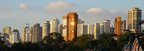 Photo by JP de Oliveira (Pacaembu - São Paulo)