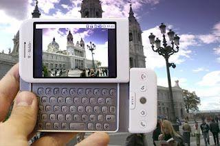 Goggles: Busqueda fotográfica | Tras el objetivo fotográfico para android
