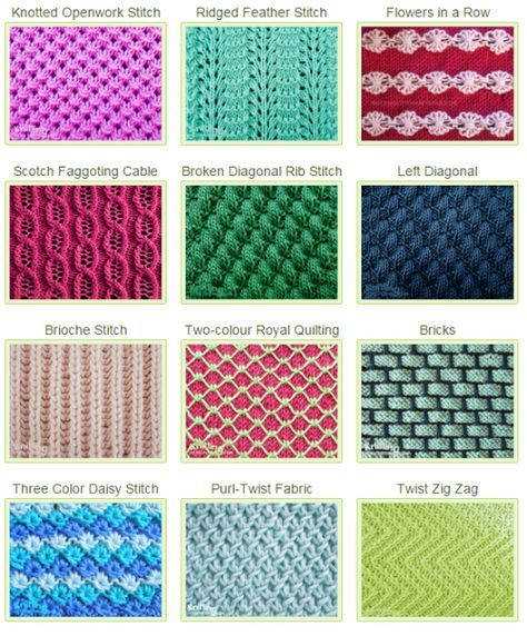 The 7 Best Images About Free Knitting On Pinterest Studios Knit