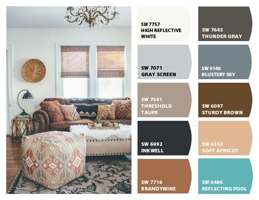 Pin By Shanna On Decoideas Decor Color Palette Bedroom Color Combination Bedroom Colors