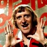 Jimmy Savile in his heyday