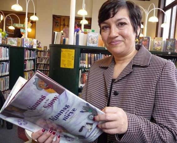 Mayor's pick for Burlington library director embraces multicultural landscape http://www.burlingtonfreepress.com/article/20121205/NEWS02/312050015/Mayor-s-pick-Burlington-library-director-embraces-multicultural-landscape?odyssey=mod newswell text FRONTPAGE p_check=1
