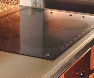 Countertop Drip Edge : countertop enhancements finished countertop drip top edge option edge ...