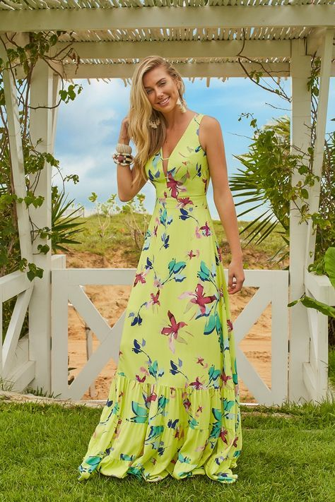 27 Adorable Summer Dresses Every Girl Should Have outfit fashion casualoutfit fashiontrends