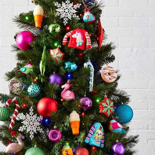 Ho Ho Ho It S The Season For Great Decor Shop Target For Christmas Ornaments Tree Christmas Ornament Sets Christmas Ornament Storage Christmas Ornaments