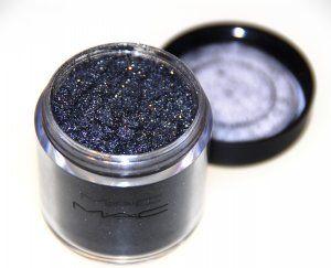 MAC Dark Soul pigment... Love all the colours .. Little pots of magic