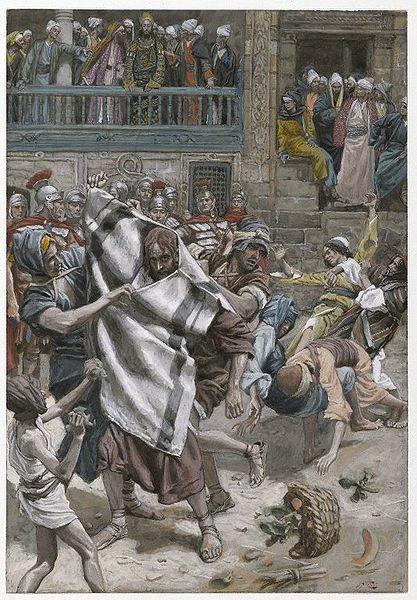 File:Brooklyn Museum - Jesus Before Herod (Jésus devant Hérode) - James Tissot.jpg - Wikimedia Commons