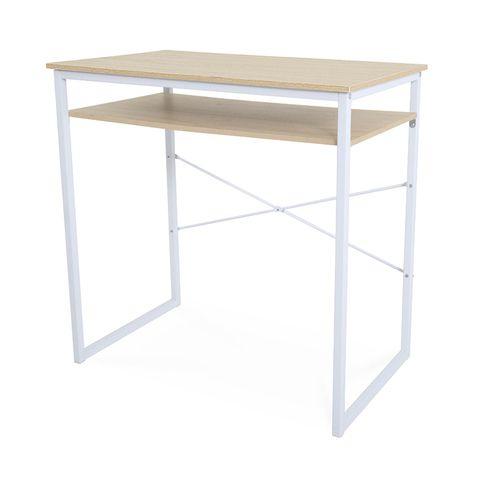 Scandi Student Desk Student Desks Kmart Desk Furniture Computer Desk