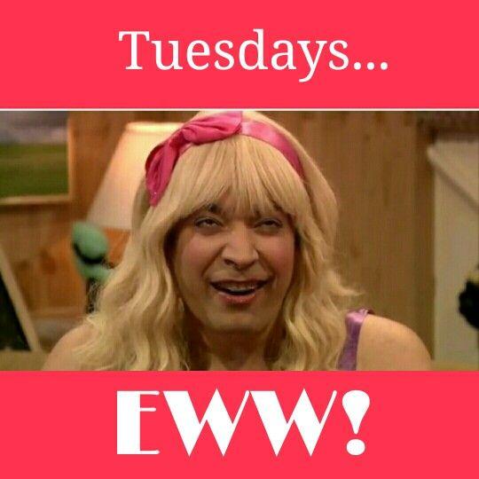 Tuesdays are Eww!