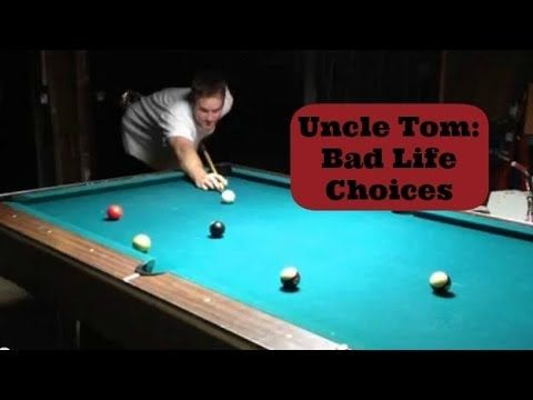 Uncle Tom: Bad Life Choices - YouTube