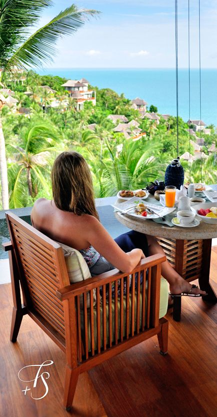 Four Seasons Resort Koh Samui | Luxury Hotels | ~LadyLuxury~