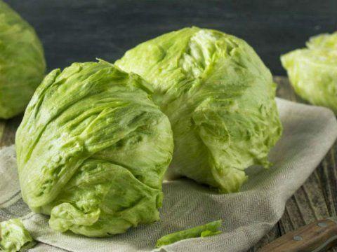 Te Decimos Cómo Mantener La Lechuga Fresca Por Más Tiempo Ensaladas De Lechuga Verduras Comer Crudo