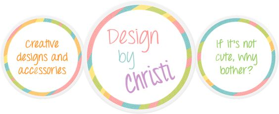 Affordable, creative, and cute blog design and classroom accessories