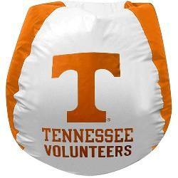 Bean Bag Boys Tennessee Volunteers Bean Bag Chair