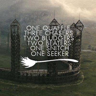 #quidditch