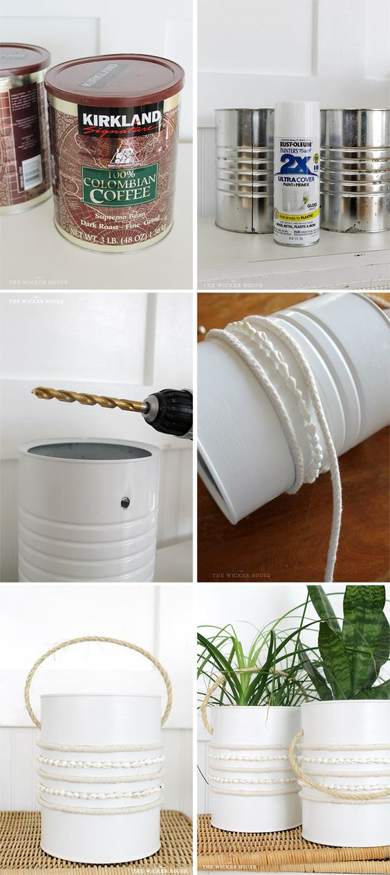 20 Unbelievably Clever Ideas To Transform Trash To Treasure - Our Habitat