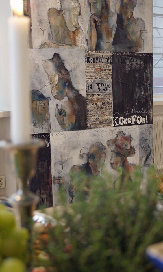 carola kastman,exhibition