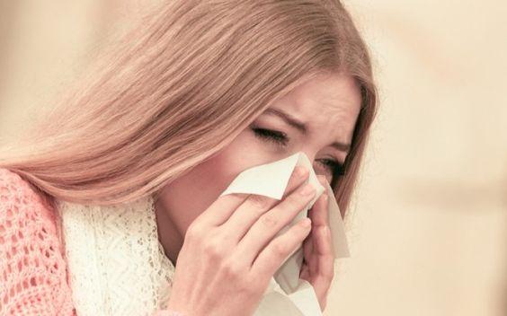 Πώς θα αποφύγετε τις εποχιακές ιώσεις - http://www.daily-news.gr/health/pos-tha-apofigete-tis-epochiakes-iosis/