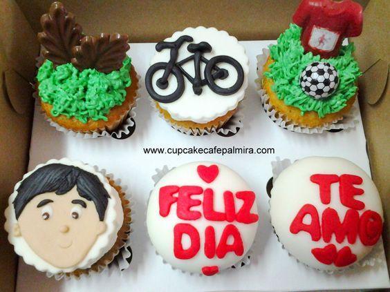 Cupcakes #cupcakes