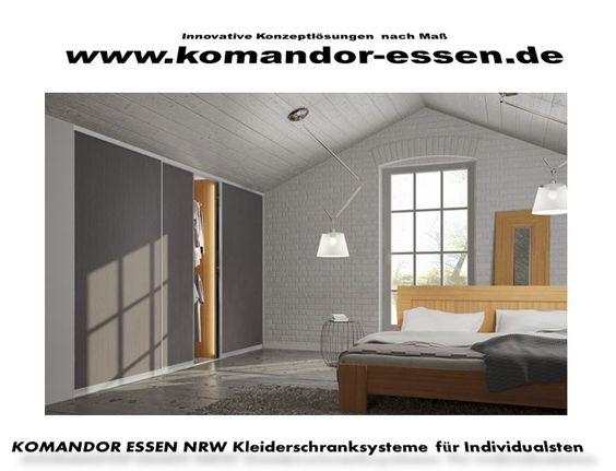 Möbel und Schiebetüren nach Maß Studio Jarosch (Komandoressen) on ...