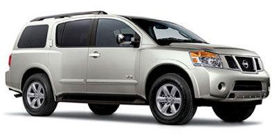 2013 Nissan Armada Family Car, Family SUV, 8 seater, 8