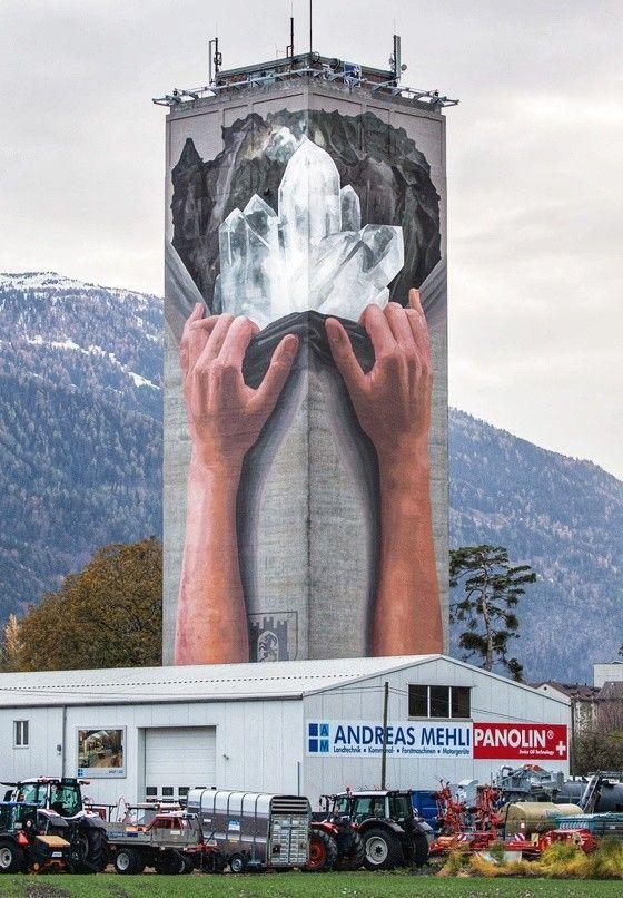 Bane Pest Tolle Kunst Bilder In 2020 Street Art