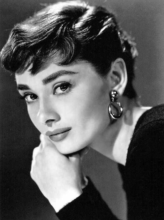 Audrey Hepburn (born Audrey Kathleen Ruston; 4 May 1929 – 20 January 1993)