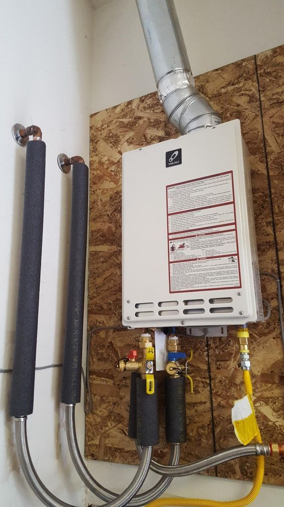 Tankless Gas Water Heater Brands In 2020 Tankless Water Heater Gas Tankless Water Heater Gas Water Heater
