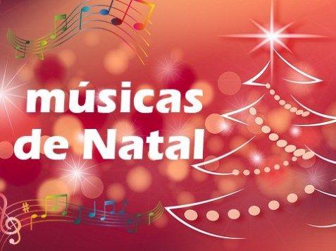 Top 10 Musicas De Natal Mais Tocadas Musica De Natal Cancoes De