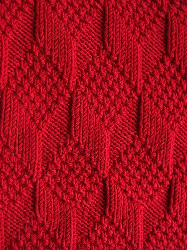 Knitting Stitches Wrap 3 : reversible knit baby blanket pattern - Google Search Mezgimo rastas (Knitti...