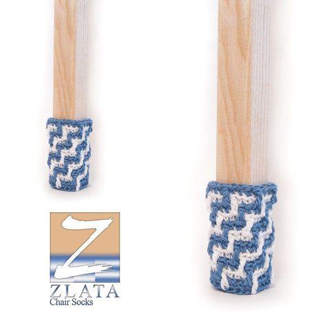 Crochet Chair Leg Covers Chair Socks Floor Protector By