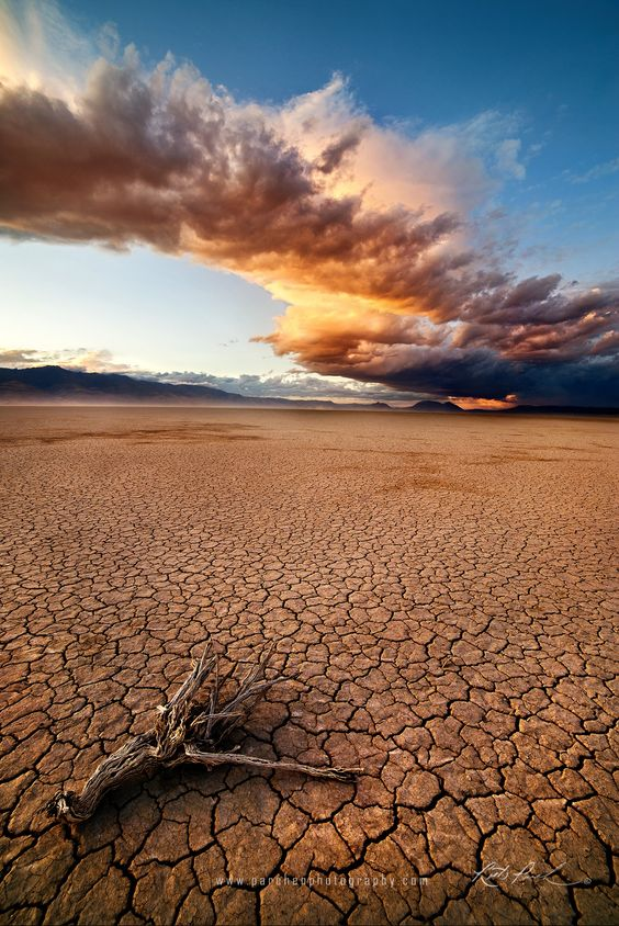 Alvord Desert Playa by Rick Parchen on 500px