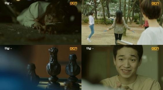 "[HanCinema's Drama Review] ""Tunnel - Drama"" Episode 9 @ HanCinema :: The Korean Movie and Drama Database:"