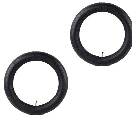 Pair Of 16 X 3 00 E Bike Electric Scooter Inner Tube With Bent Valve Stem 16x3 0 Pair 3 00 E Bike Electric Scooter Inner Tube With Bent Valve Stem