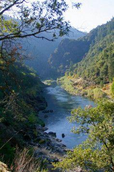 Wild Rogue Wilderness, Medford - Oregon | Roadtrippers: