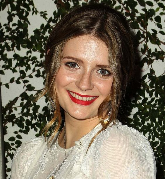 "Mischa Barton at the ""Fire and Ice Gala Benefiting Fresh2o"" held at Lexington Social House in Hollywood, California on March 28, 2013"