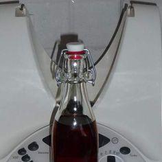 Rezept Bierlikör - sofort trinkfertig von steffilein0412 - Rezept der Kategorie Getränke