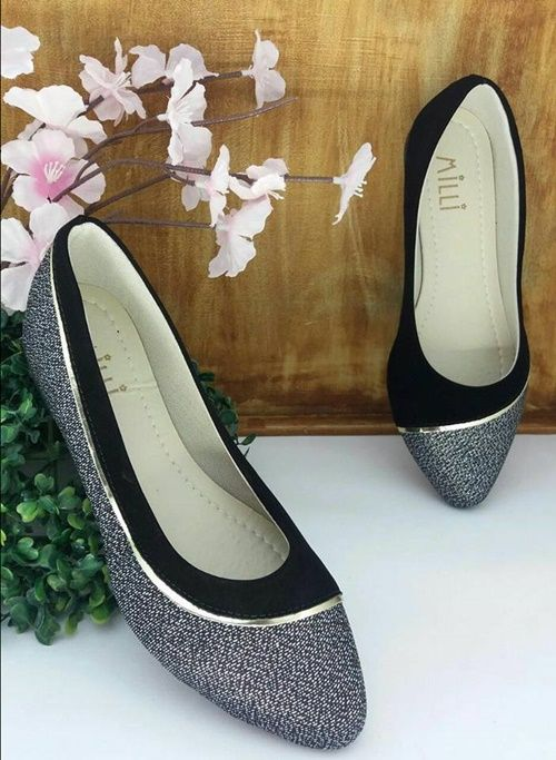 Stylish Casual Flat Shoes