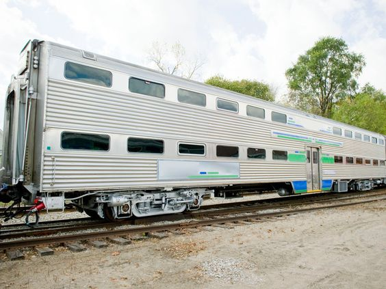 Sterling rail passenger car for sale teeny houses for Railroad motor cars for sale