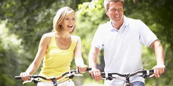 5 tips for a better bike ride!! #health #fitness #bike www.womensforum.com