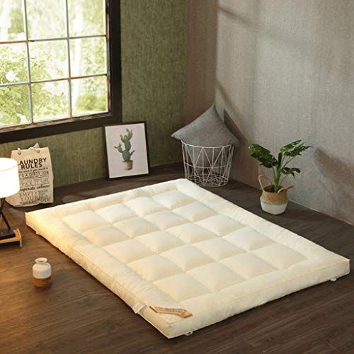 Hongyan Student Dormitory Sleeping Mat Winter Thick Tatami Mattress 5 Size Optional Color 6 Size 100x2 Mattress On Floor Murphy Bed Ikea Futon Mattress