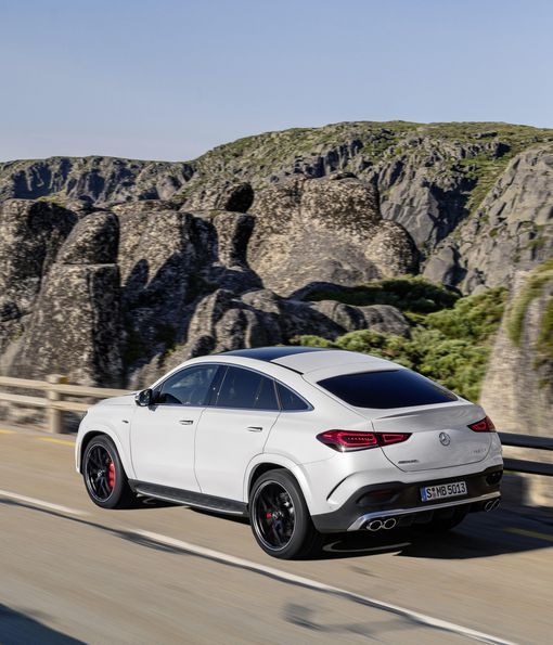 15++ Gle amg 53 coupe trends