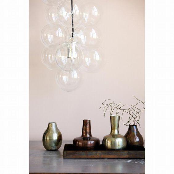 Taklampa taklampa inspiration : DIY taklampa från Housedoctor! #lampgallerian #lampor #interiör ...