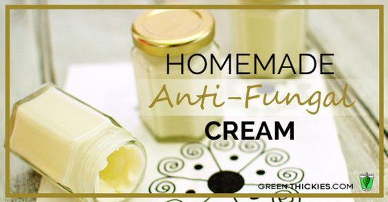 Use Antifungal Cream? 9 Natural Antifungal Remedies - Dr. Axe