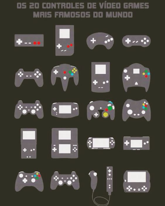 Bora jogar? Mas o primeiro controle é meu! :v   #Nintendo #playstation #XBox #console #videogame #game #playstation4 #XBoxone #nerd #geek #nostalgia #gamer #games #EA #fifa16 #proevolutionsoccer #jogos