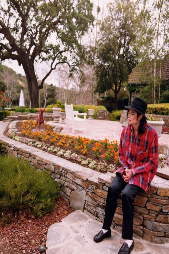 Michael Jackson Foto 55b 10x15cm