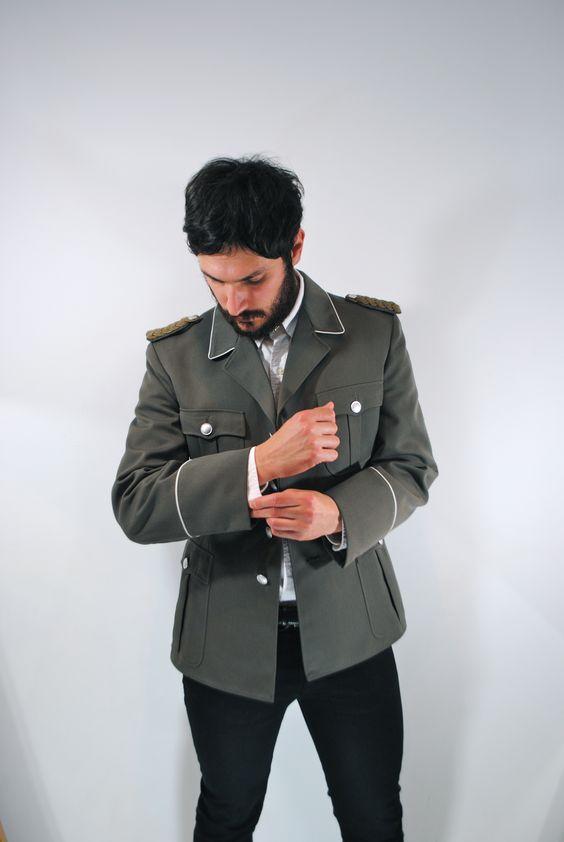 Militar vintage