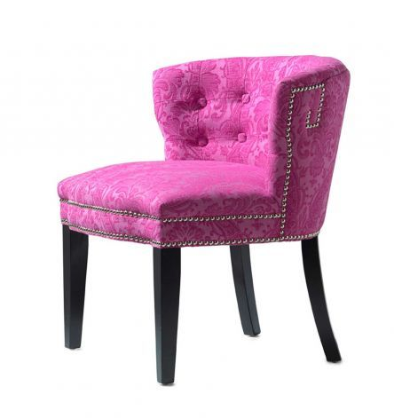 Pink Accent Chair Pink Accents And Accent Chairs On Pinterest