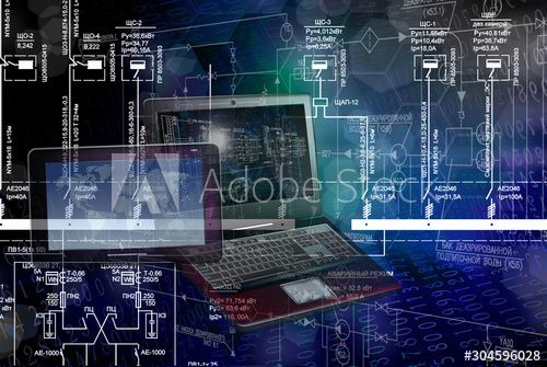 Industrial Engineering Computing Technology Generation Affiliate Engineering Industrial Computing Generation Technology Ad In 2020